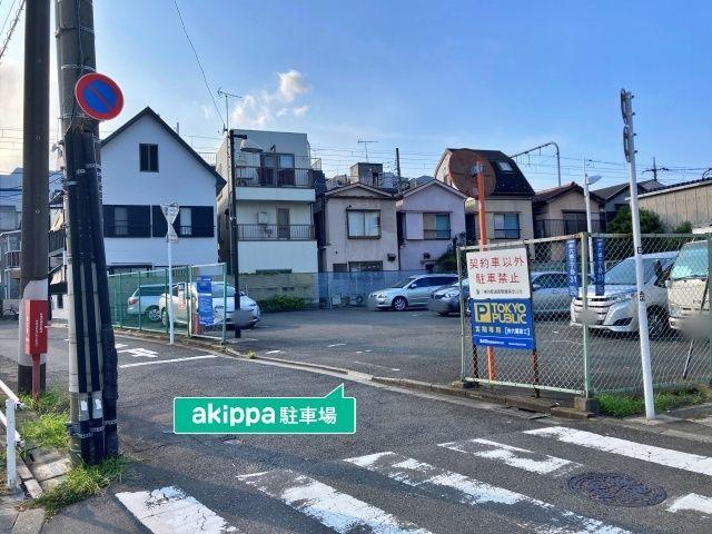 2250仲六郷第三駐車場 (8)