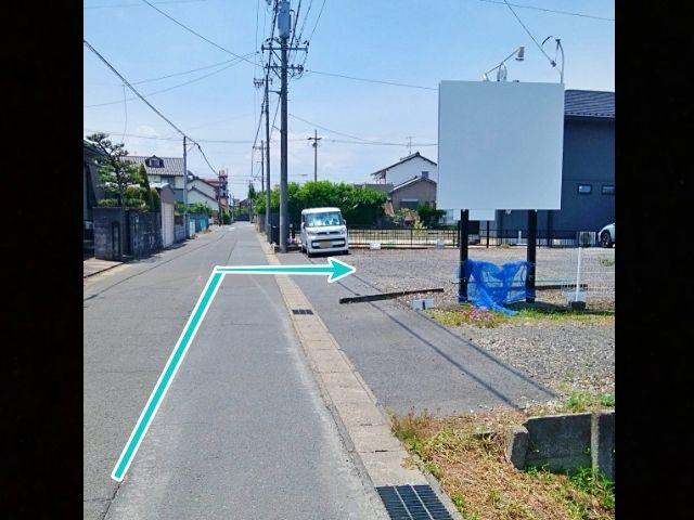 蟹江駅周辺駐車場