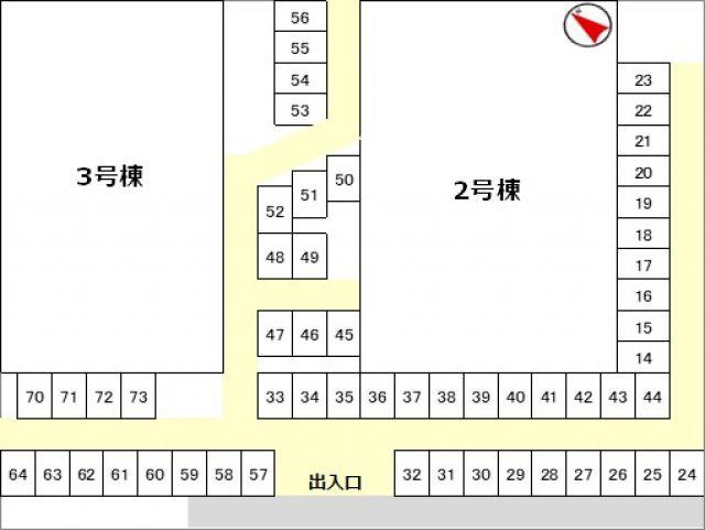 詳細区画図2