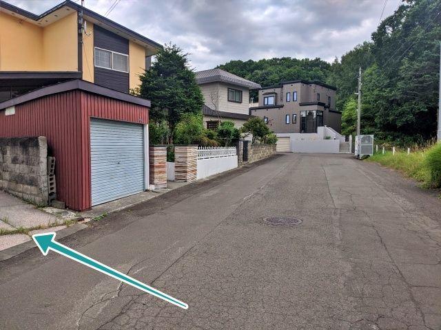 アイスアリーナ野間宅akippa駐車場の写真