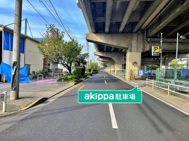 0690加賀駐車場C (17)