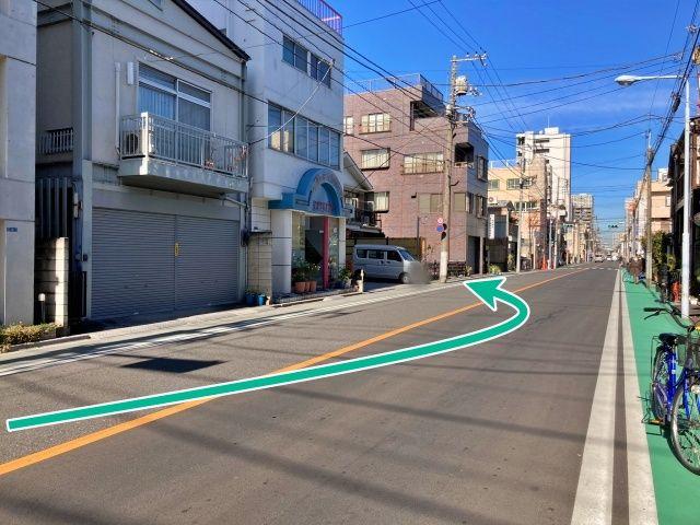 【中型車可】清川1丁目染谷邸[akippa]駐車場