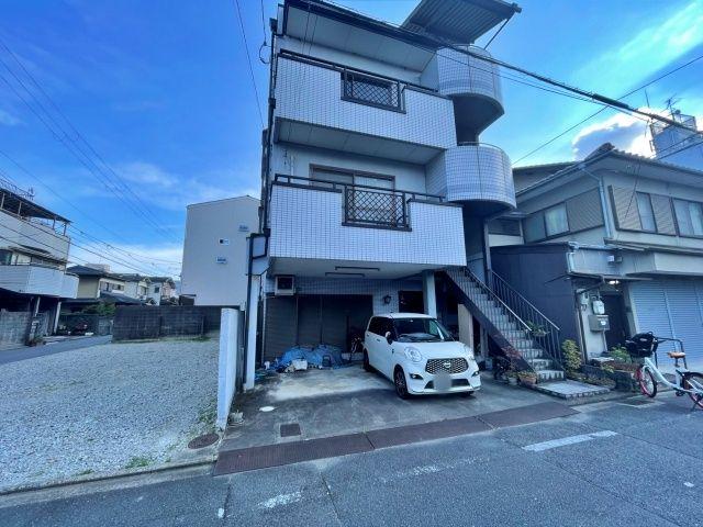 *深草ヲカヤ町[橋本]駐車場