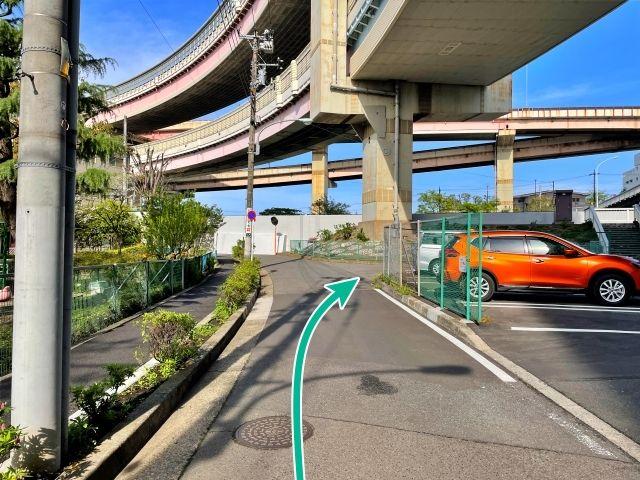 0880新水戸陸橋 Aブロック (8)