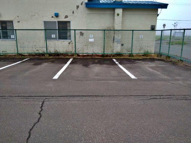 幸町5丁目駐車場