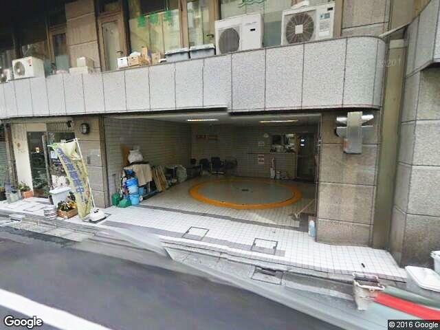 エクレ新宿駐車場【利用時間:平日のみ 9:00-21:00】【機械式】