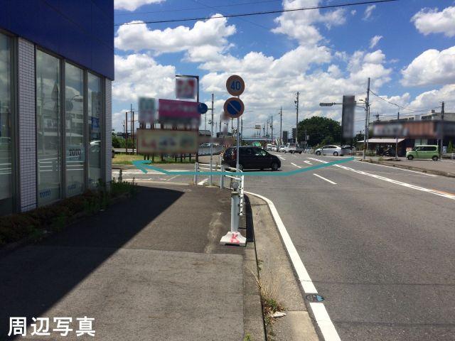 【予約制】akippa 春日井市東野町西2丁目17 春日井西山町パークの写真URL1