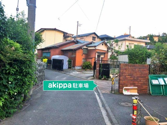 *本牧間門[楠井]駐車場