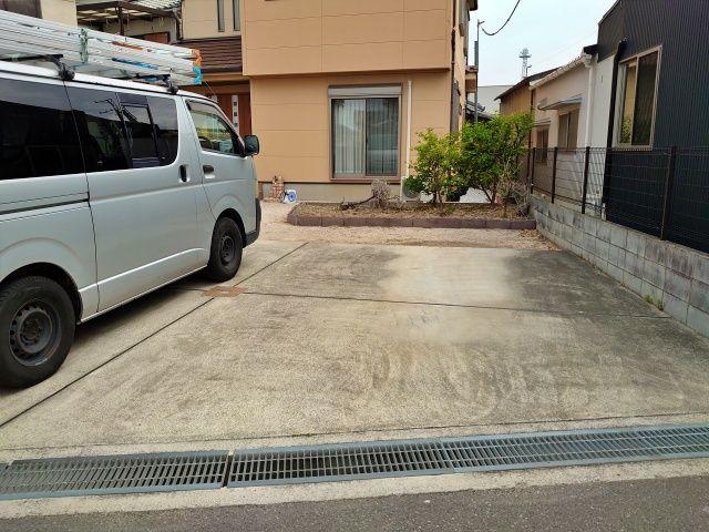 akippa田尻町吉見駐車場