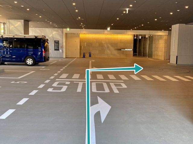 駐車場追加1