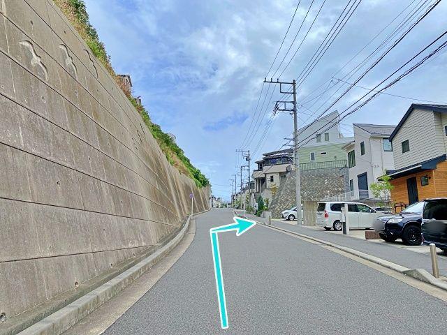 横須賀市公郷町5-62-203駐車場