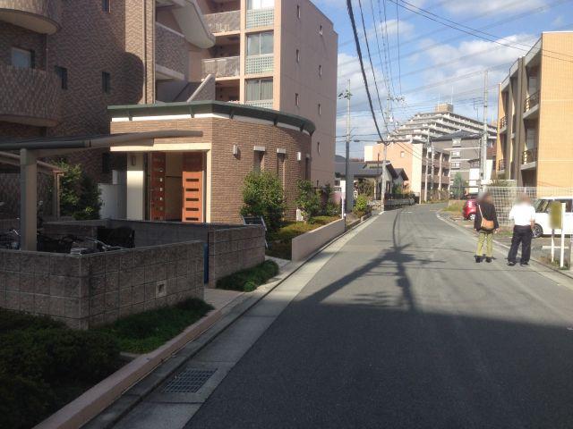 メゾ・ピアノ上牧駐車場(1)【バイク専用】の写真