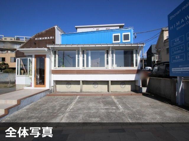 akippa 鵠沼海岸付近駐車場
