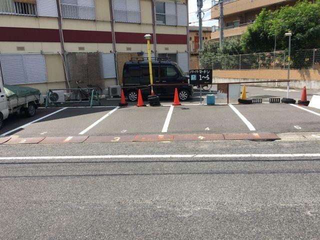 駐車場追加0