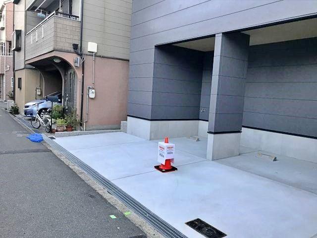 駐車場詳細