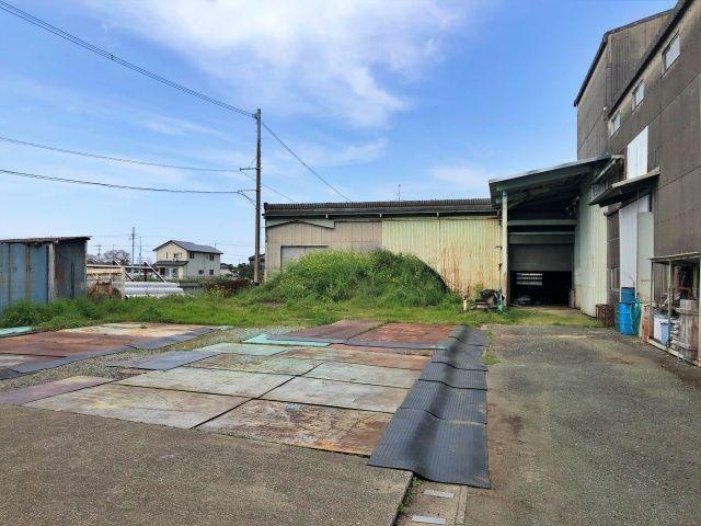 【予約制】akippa 熊本県八代市葭牟田町204-2駐車場 image