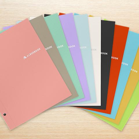 選べるカラー10種類