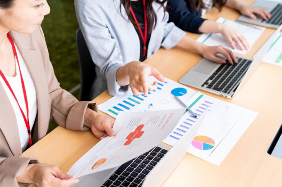 営業強化ツールの種類と特徴
