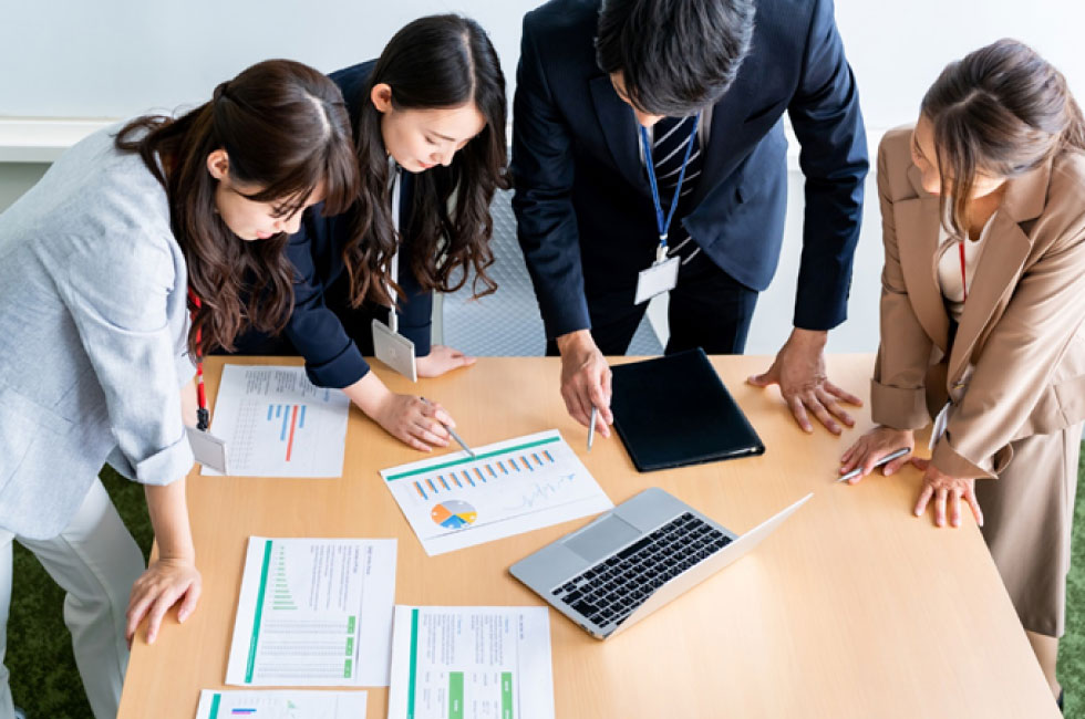 顧客管理システム(CRM)の必要性