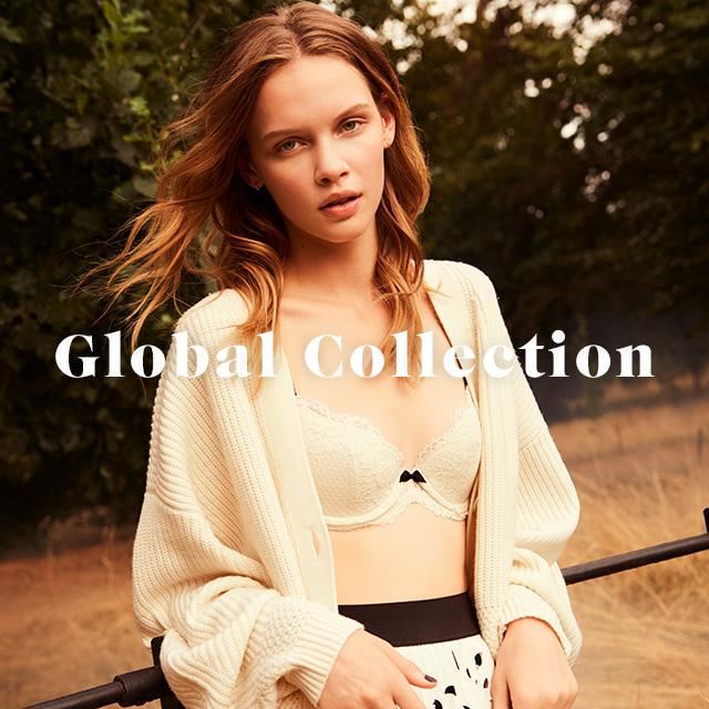 グローバルコレクション