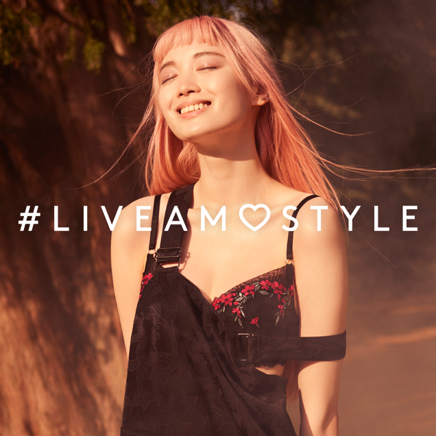 LIVEAMOSTYLE