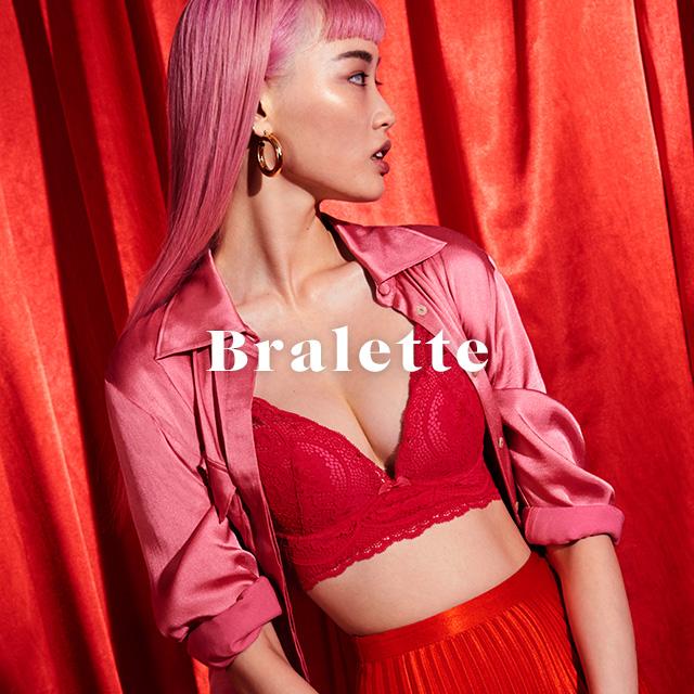 Bralette(ブラレット)