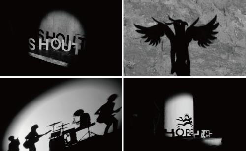 """""""Shout"""""""