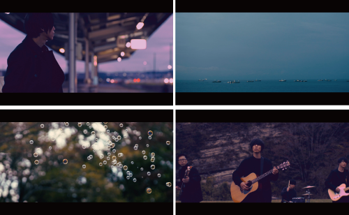 androp 「Home」Music Video(short ver.)