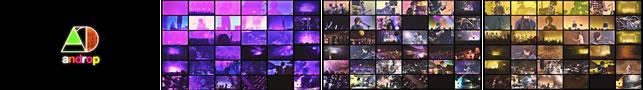"""LIVE DVD & Blu-ray """"one-man live 2014 at 国立代々木競技場・第一体育館"""""""