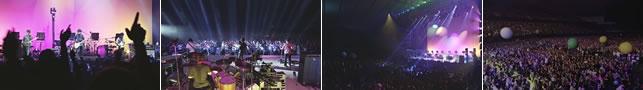 """【期間限定公開】""""One""""LIVE DVD & Blu-ray「one-man live 2014 at 国立代々木競技場・第一体育館」"""