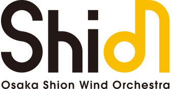Osaka Shion Wind Orchestra Website | 大阪市音楽団