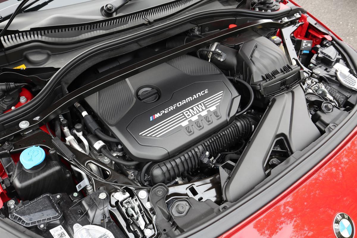 世界トップのエンジンメーカーBMWが「1気筒500cc」にこだわる意味!