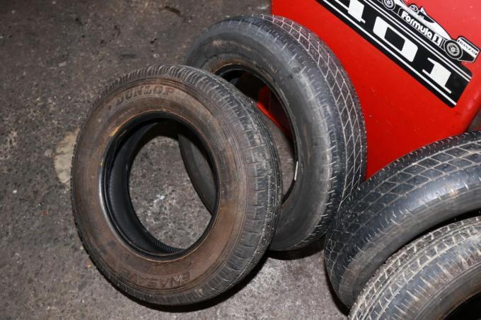 一部が「減っただけ」なのにもったいない! タイヤは「リサイクル使用」できないのか