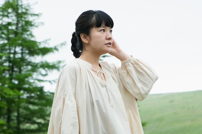「だから、私は山へ行く」 #08 伊藤佳美さん