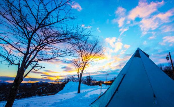 冬キャンプを満喫できるテントとは?選び方のポイントとおすすめ15選!