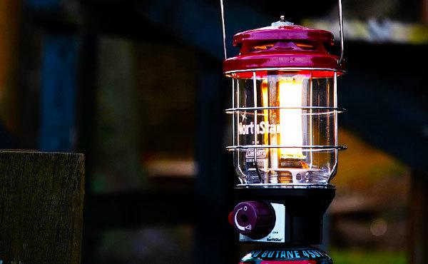 ガスランタンのおすすめ13選!キャンプ場の夜の明かりはガスランタンがおすすめ!