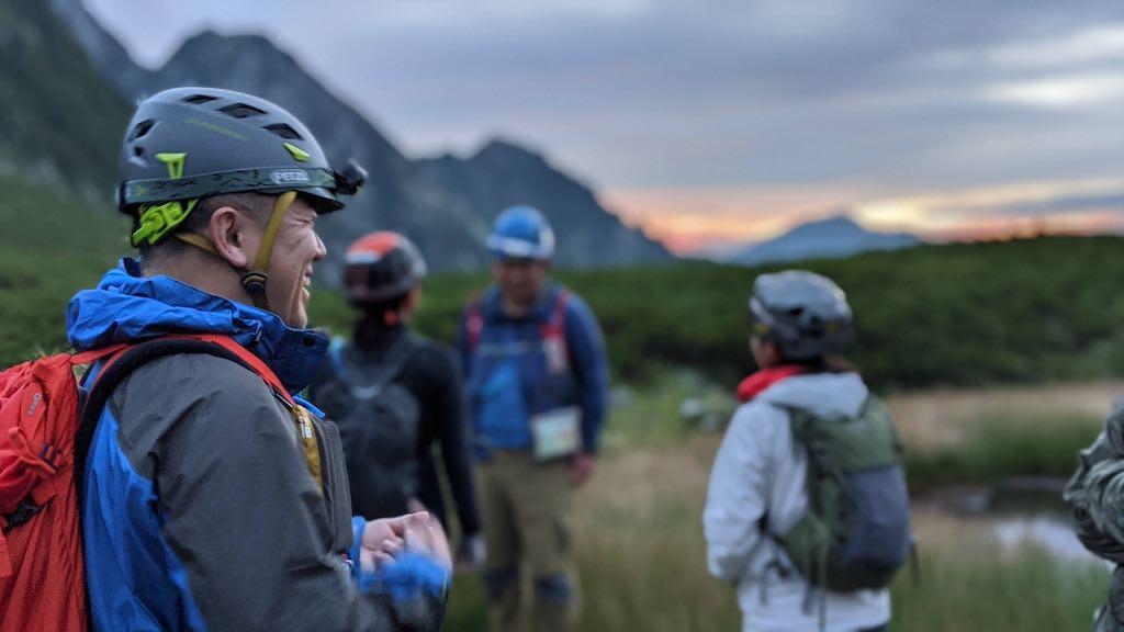 登山のホンネとタテマエ(2) – 岩崎元郎の山談義