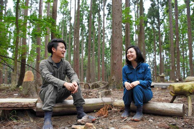【完全版】山林購入者、上山夫婦が大公開!失敗しない山の買い方