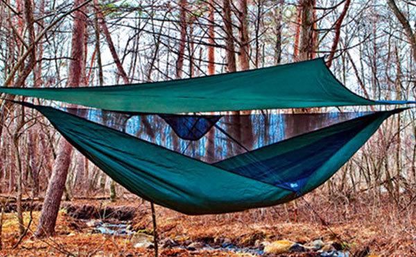 寝心地最高!自然との一体感を味わえるハンモックテントのおすすめ8選