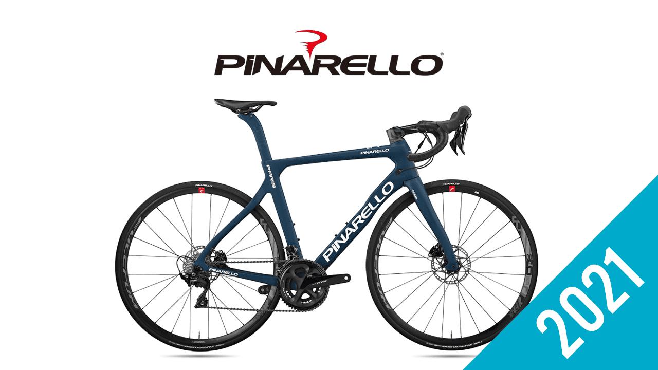 2021年最新!PINARELLO(ピナレロ)ロードバイクおすすめ全19台