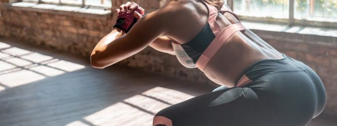 1日たった20分でみるみる体が変わる!「サーキットトレーニング」は自宅でできる手軽さが魅力
