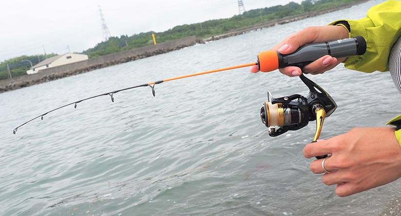 ジャッカルのロッドで釣りたい!人気ルアーメーカーのおすすめアイテムをピックアップ