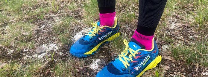 トレイルランニングでは、シューズと同じくらい「靴下」にもこだわるべし!走りが快適になる靴下の選びかた