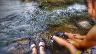 【キッズ用シューズ】川での水遊びに必須! おすすめのキッズウォーターシューズ7選