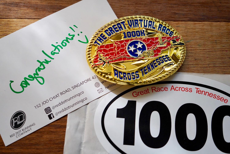 トレイルランニングシーンで盛り上がるバーチャルレース。参加者による体験談とアメリカのレースエントリー方法を紹介