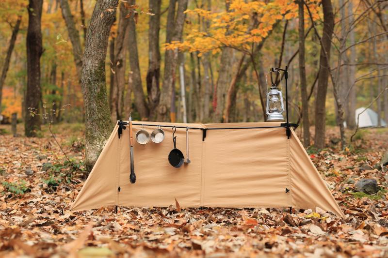 格安キャンプ道具が勢ぞろい!おすすめキャンプブランド!その1