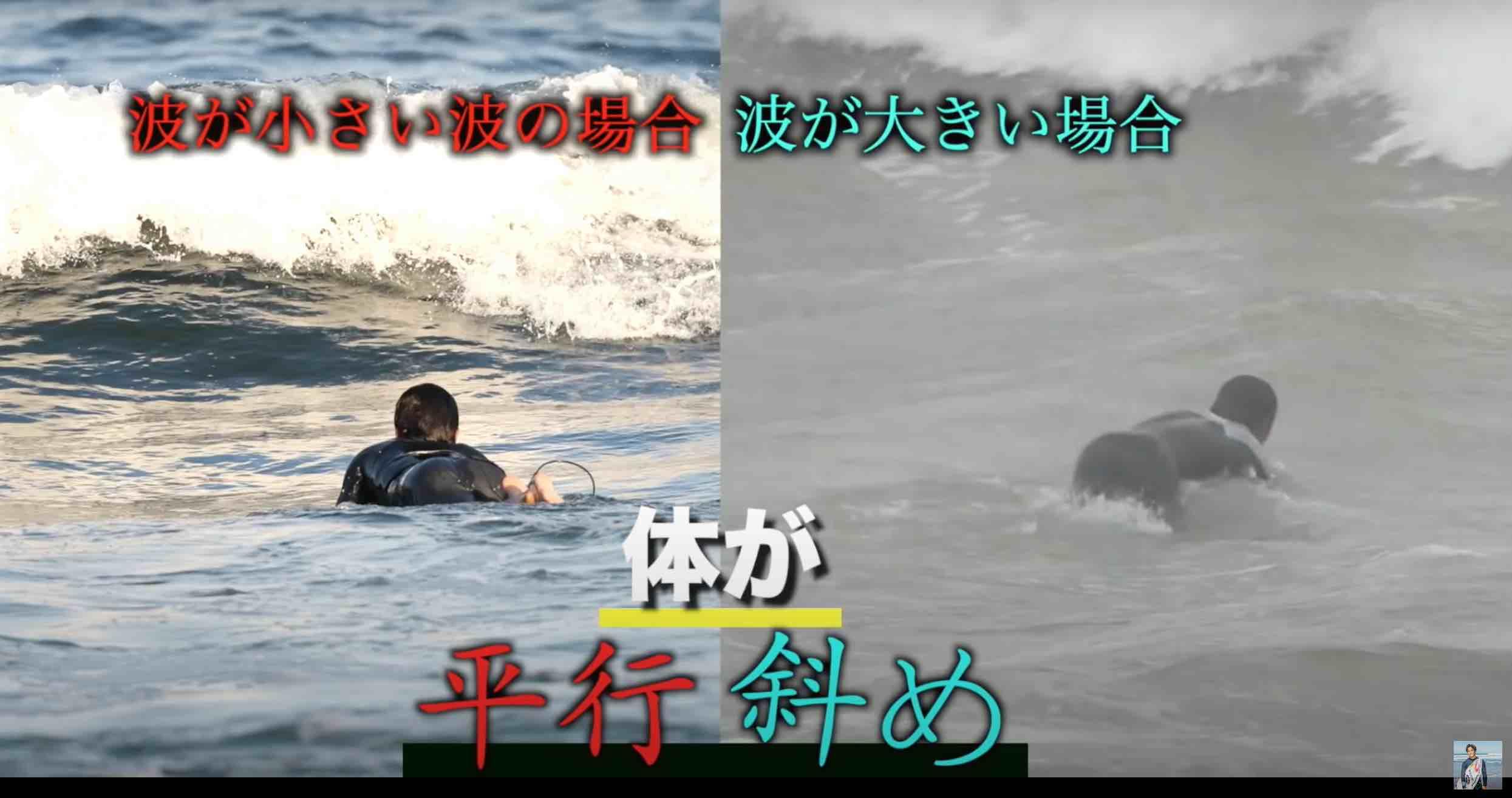 【How to】大きな波でも通用するドルフィンスルーとは!? ワールドチャンプJohn John Florence流ドルフィンスルーを例に村田嵐流に解説