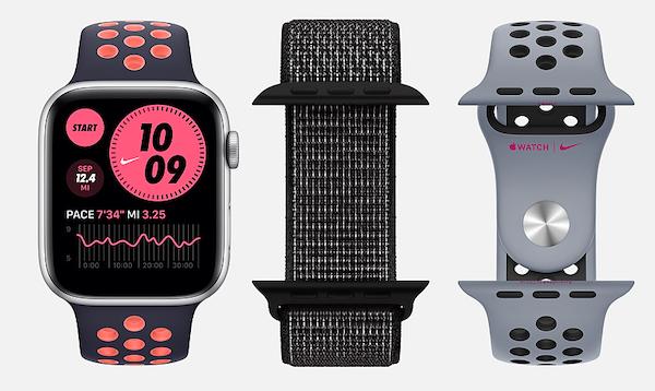 Apple Watch最新モデル「Series 6」「SE」発表!ランニングウォッチとしての可能性は?