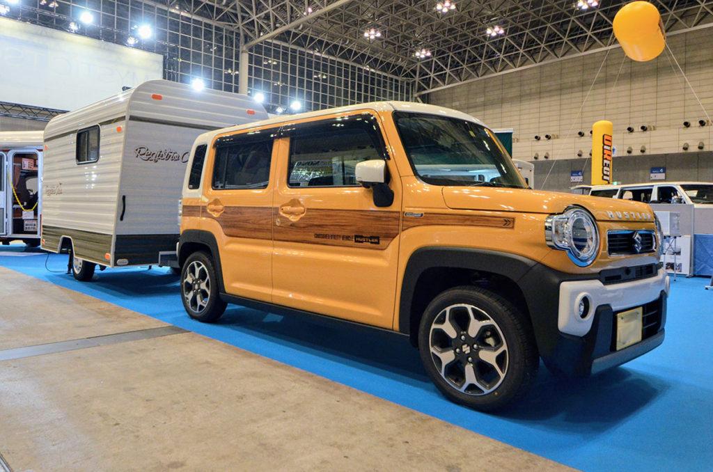 東京キャンピングカーショー2020で印象に残ったモデルをピックアップ