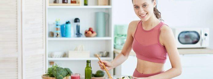 太りにくい体をつくりたい!ウォーキングをするには食前・食後どちらが適している?